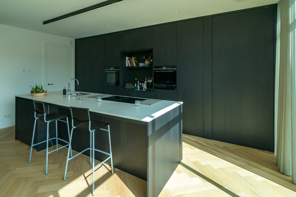Keukens Hardeman Interieurbouw